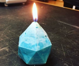 Polygon Candle