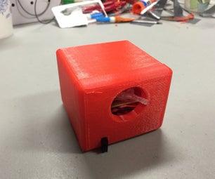 Aerobox - a Soft Robotics Control System