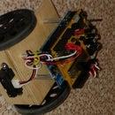 SUPER SIMPLE BEGINNERS ROBOT II (ARDUINO UNO VER.)