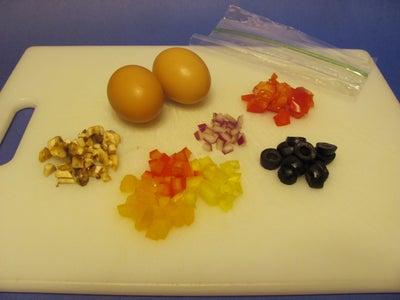 Ingredients and Preparation