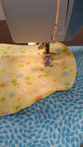 Sew Layers Together