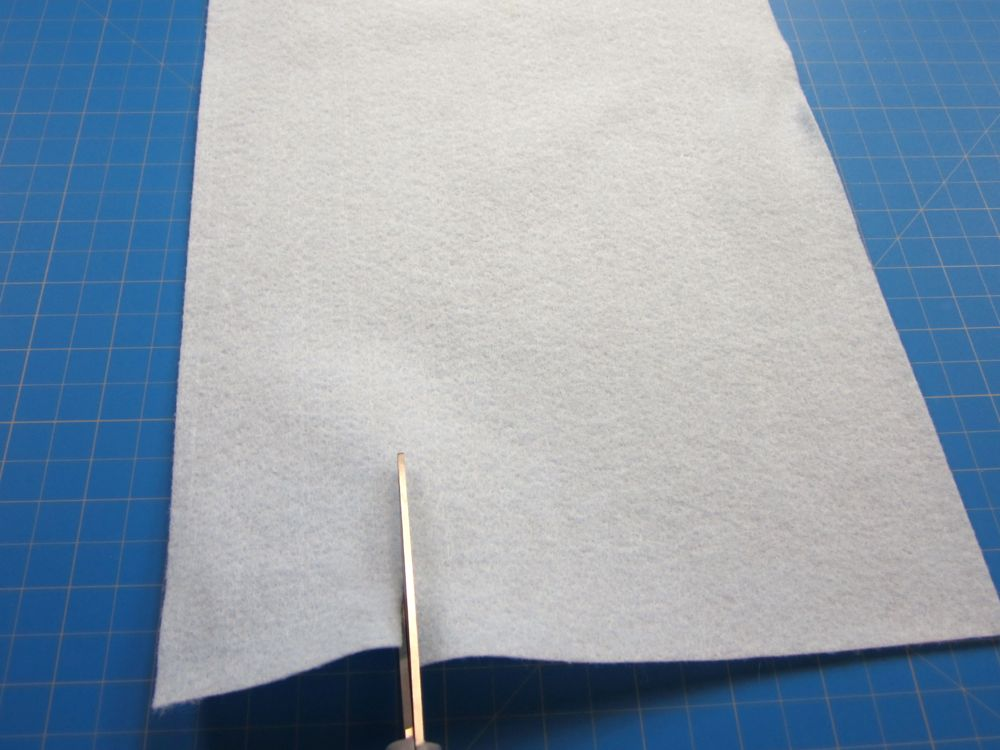 Picture of Cut the Felt