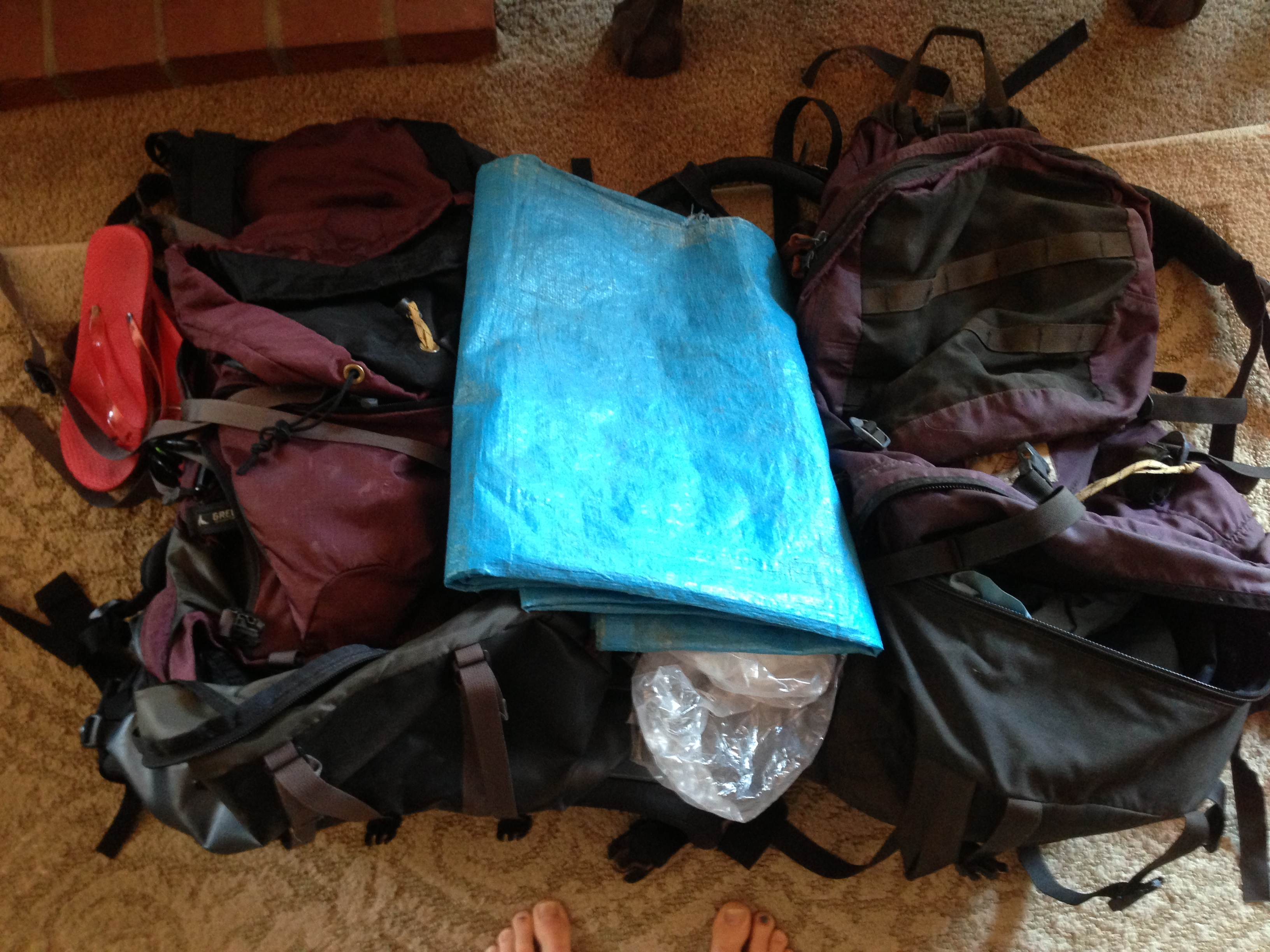 Picture of Packing