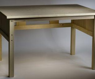 Simple Shelf for a Closet - TechShop