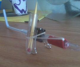 Pen Sniper