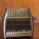 Programmable Mechanical Music Box