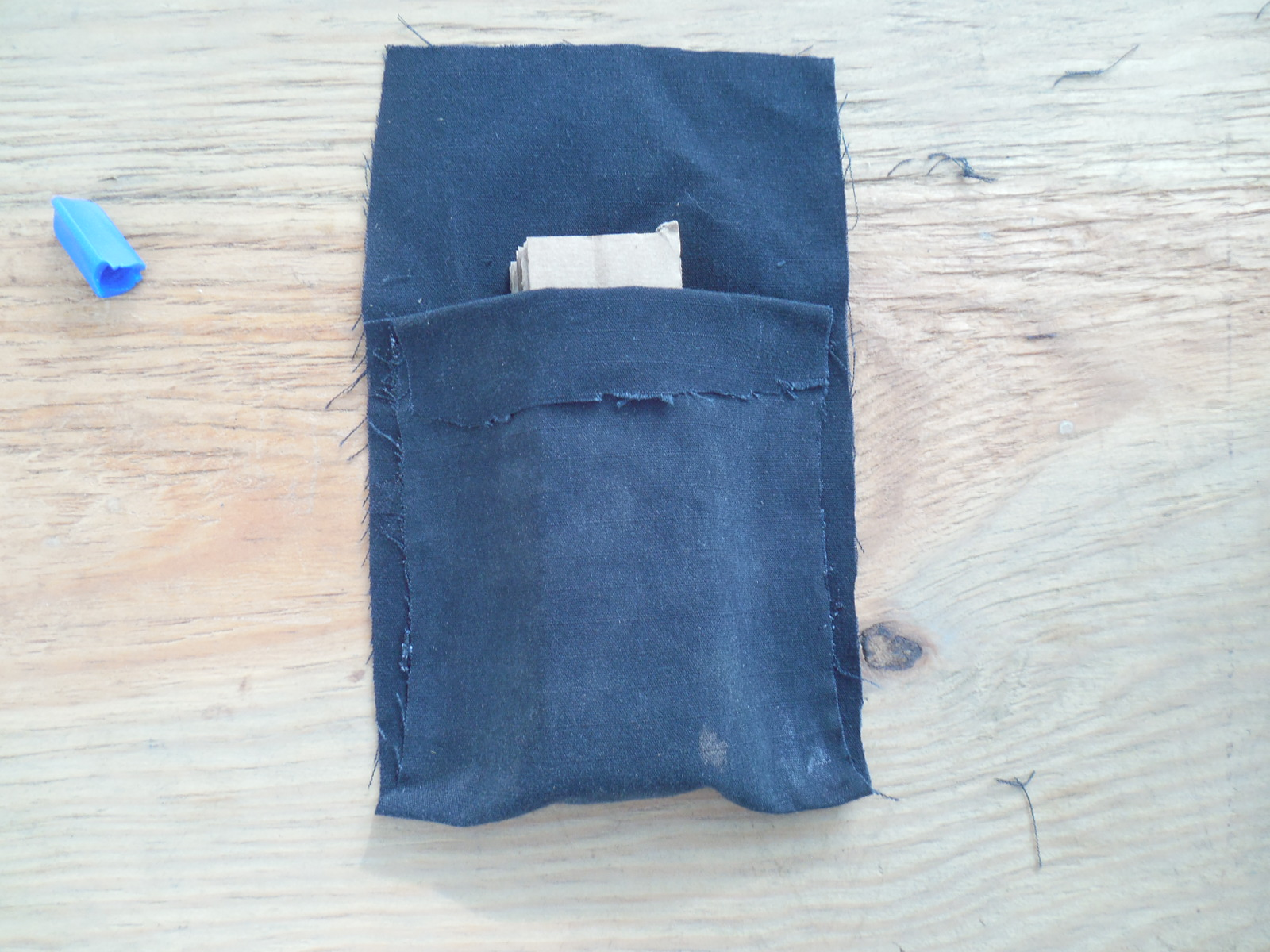 Picture of Carrying Pouches for Common Items