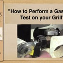 How to Perform a Gas Leak Test on your grill | Easy Grilling Tips