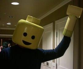 MiniFig aka LEGOMAN