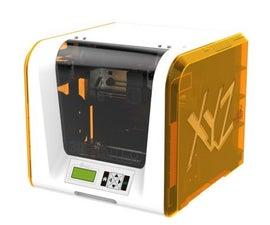 XYZ Da Vinci Junior (jr) NFC Tag Filament Reset Hack Arduino