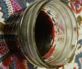 How to Make Beetroot Ink