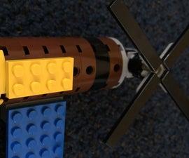 LEGO Skylab