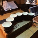 Illumaphone: Light-based Musical Instrument with Arduino