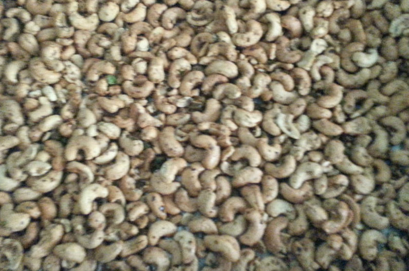 Picture of Chili, Lime Roast Cashews