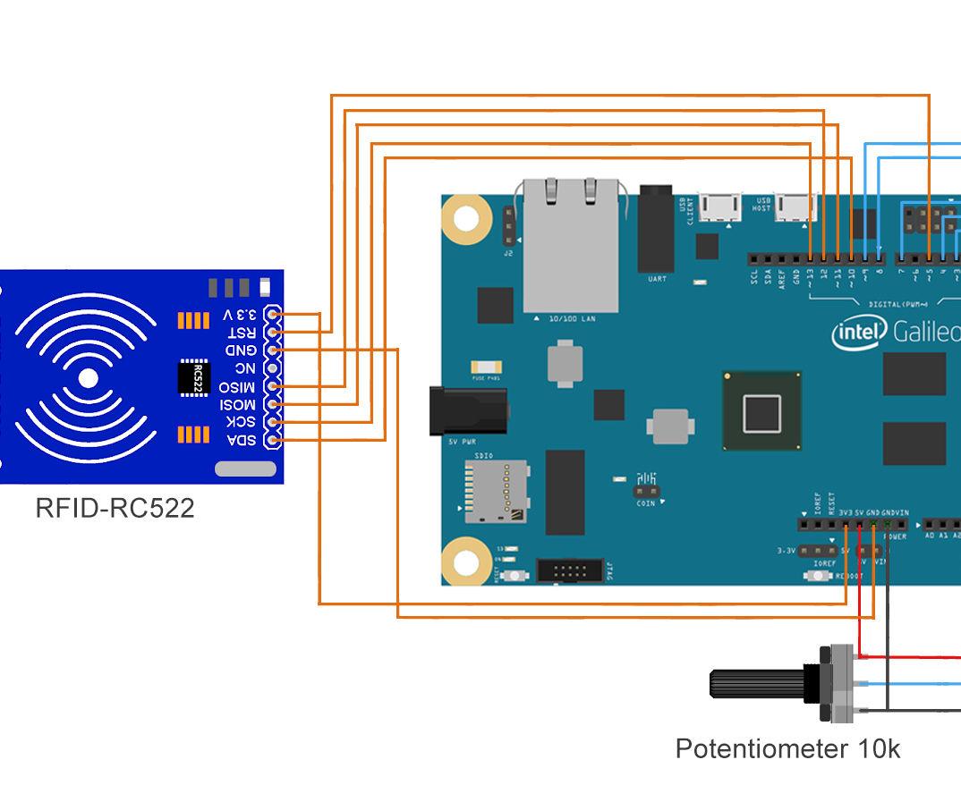 Attendance Record System (Arduino + RFID): 4 Steps