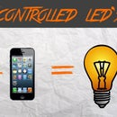 Internet Controlled Led's