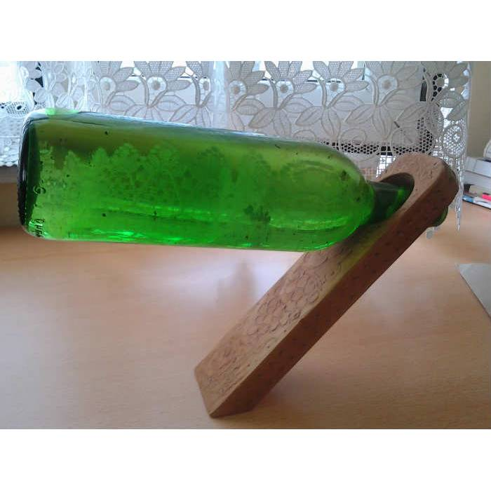 Picture of Wooden Magic Bottle Holder
