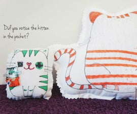 Use Pictures of Art to Embellish Crafts and Make Patterns