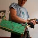Battery Pack for 18V Ryobi Tools