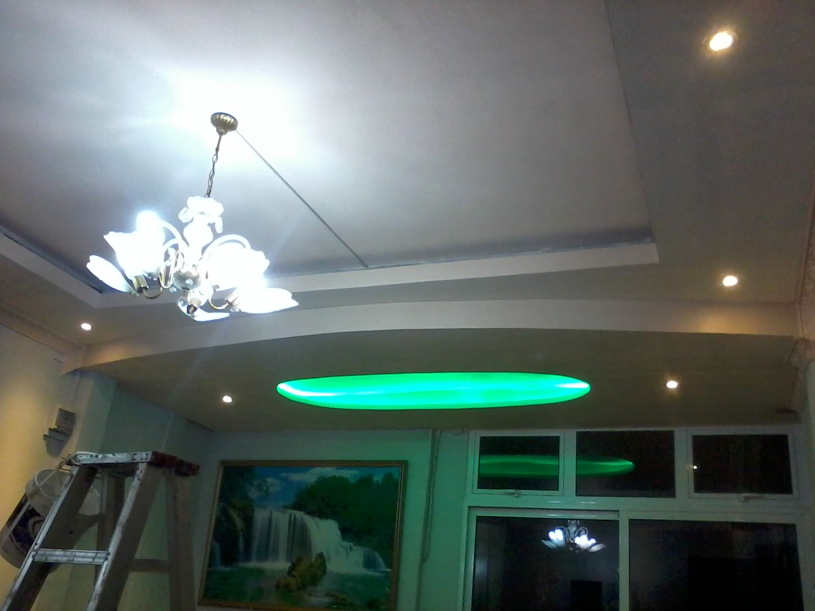 Picture of False Ceiling