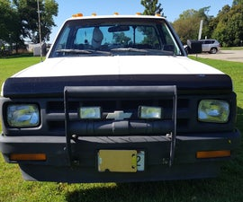 Truck Modifications and upgrades