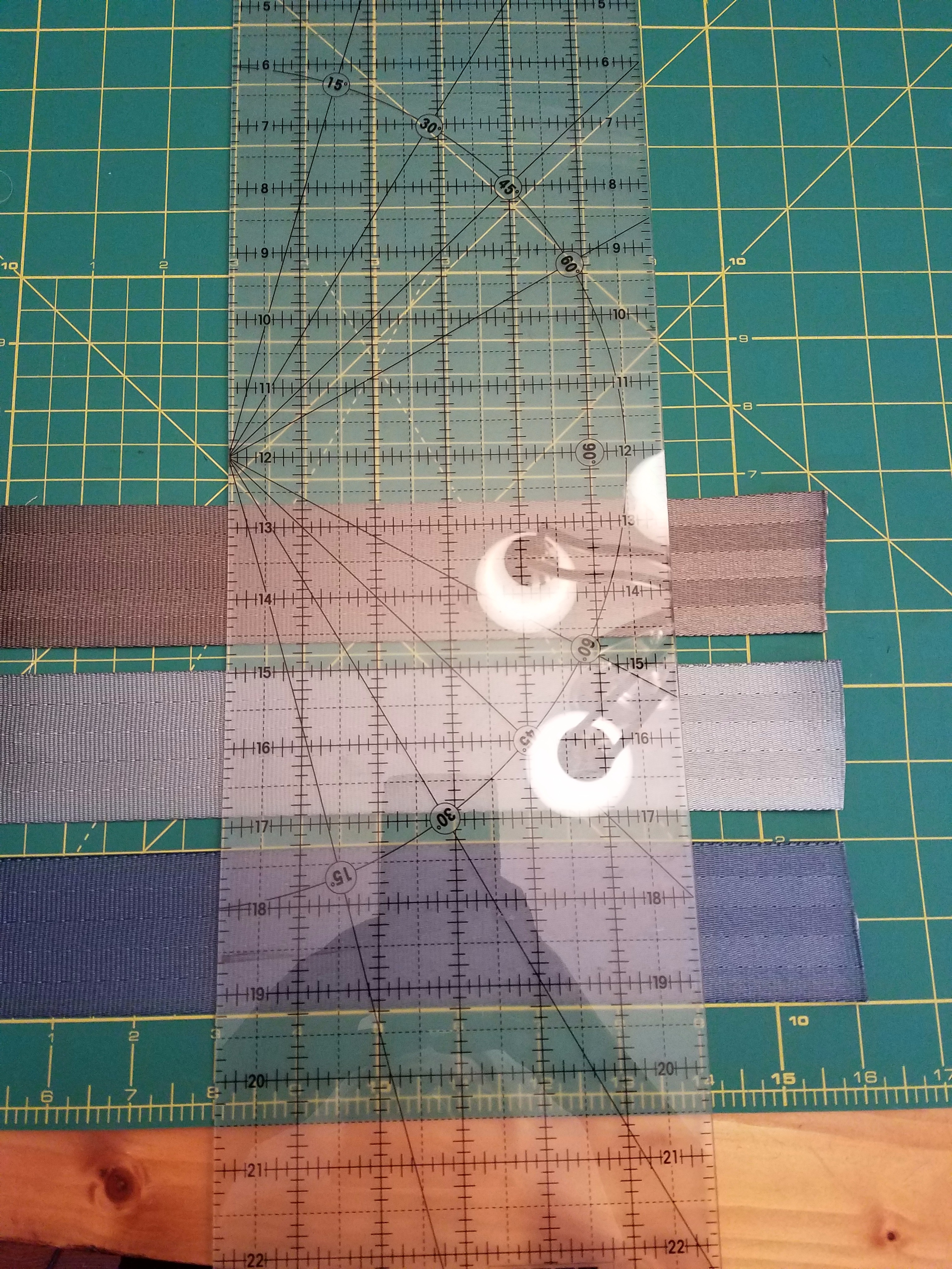 Picture of Sew Outside Pocket