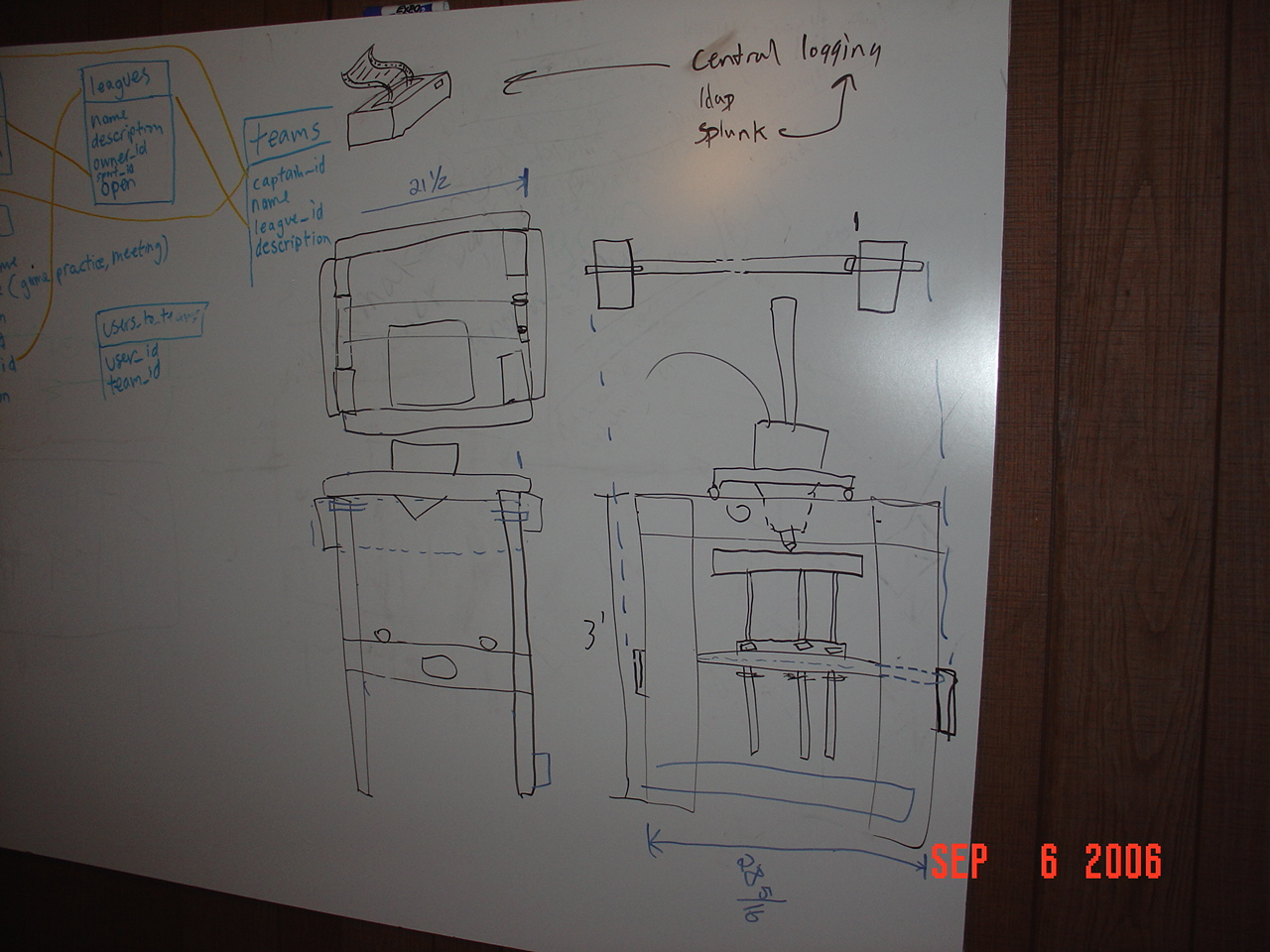Picture of Project Planning