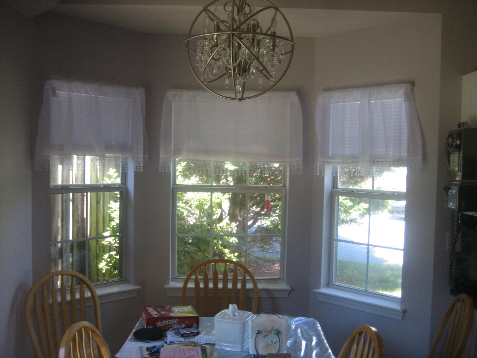 Picture of CLIPS AND RODS AND VALANCES, OH MY!