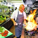 Cooking from Frozen with Aldo Zilli - Chicken Stir Fry