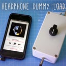Headphone Dummy Load