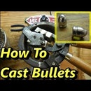 How to Cast Bullets