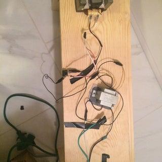 DIY Super Electromagnet