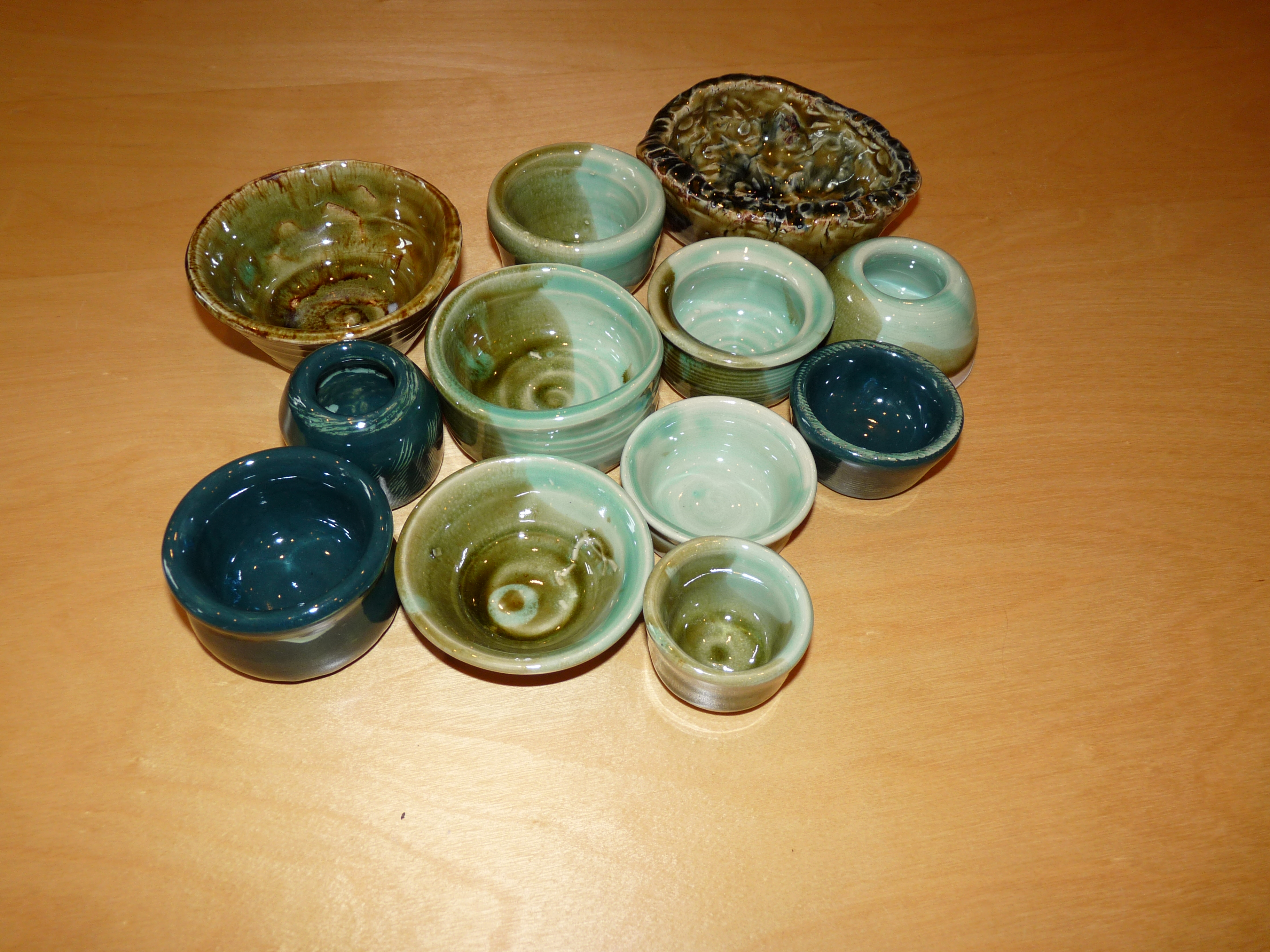 Picture of My Ceramics From 2011