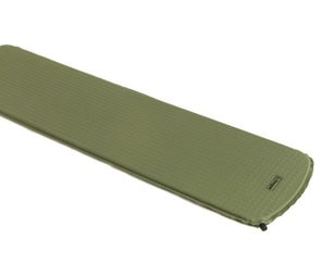 How to Smart Fold Self-inflating Resting Mat/Pad