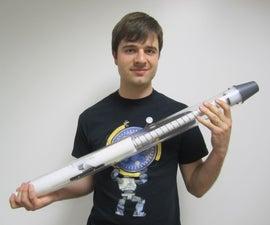 Giant Clicker Pen!
