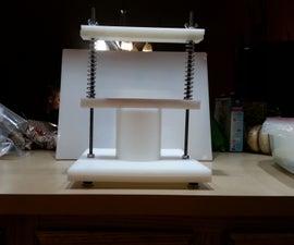 Cheese Press Remix
