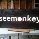 DIY Backlit Wood Sign