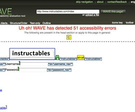 Making the Web More Accessible for People with Disabilities