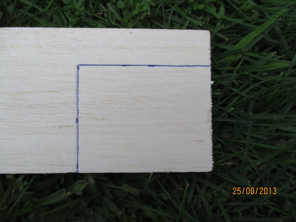 Picture of Cut Out Another Piece of Wood