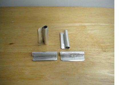 Fold & Wrap Ionizer Strips
