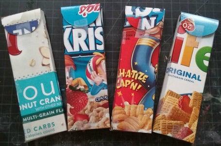 Box Culture Pencil Cases