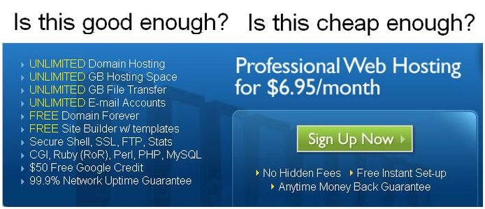 How to Find the Cheapest Web Hosting That Works for You