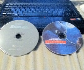 How To Clone A DVD