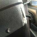 How To Fix Ripped Car Seats