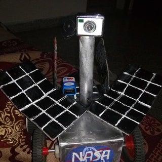 MobconSpace-Rover