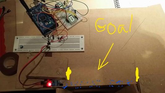 Goal Detection Method.