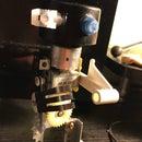 Walter- the Junk Robot