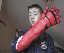 CR-Tutorials-Iron Man Repulsor Prop