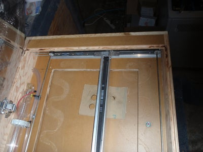 Build Laser Cutter