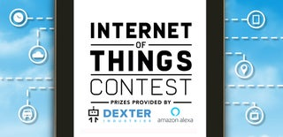 Internet of Things Contest 2017